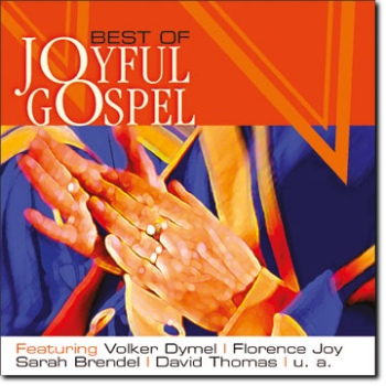"Gospel-CD ""Joyful Gospel - Best of"""