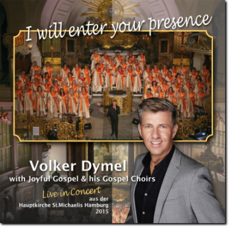 "Gospel-CD ""Volker Dymel & Big Joyful Gospel Choir"""