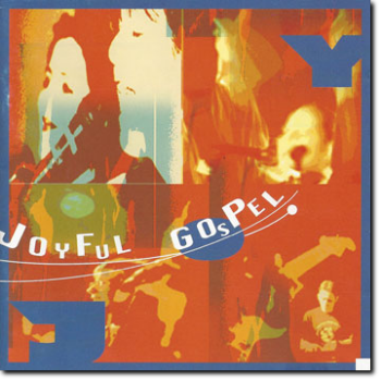 "Gospel-CD ""Joyful Gospel - JOY"""