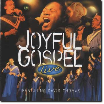 "Gospel-CD ""Joyful Gospel - LIVE"""